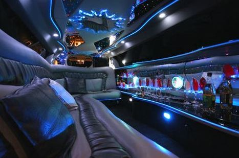 Hop On To A Party Bus For The Best Celebration