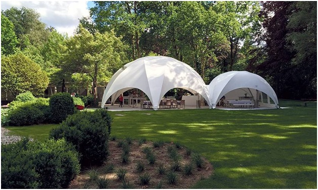 What To Consider When Choosing The Perfect Luxury Safari Tent