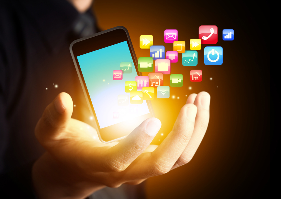 The App Revolution: Why Top Industries Are Developing Their Own Mobile Apps