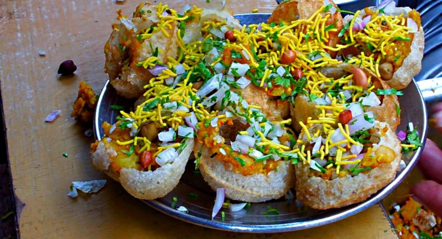 5 Lesser-known Street Foods Of India