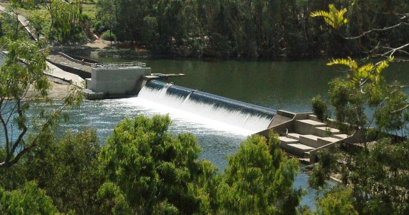 Broken River, Queensland