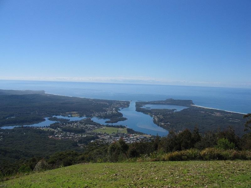 Byabarra, NSW Mid-North Coast