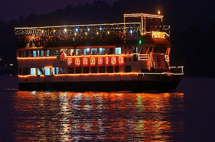 Top 5 Luxury Activities To Enjoy In Goa, India