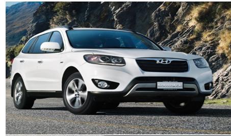 Burlington NJ Hyundai Dealership