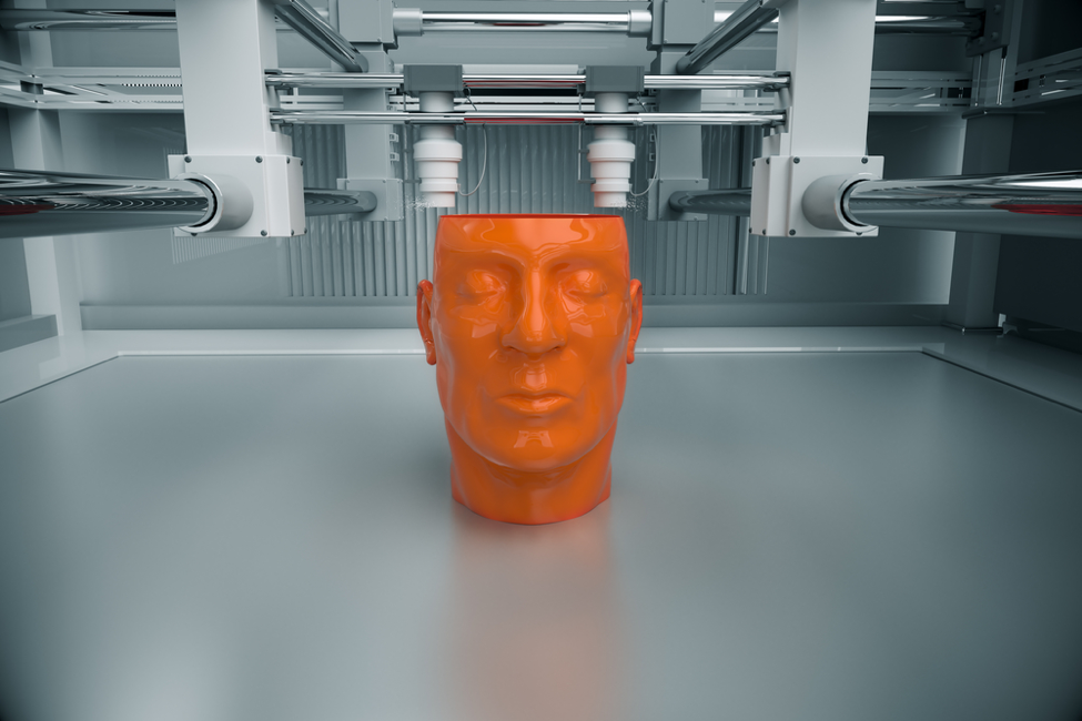 How 3D Printing Will Change Your Life