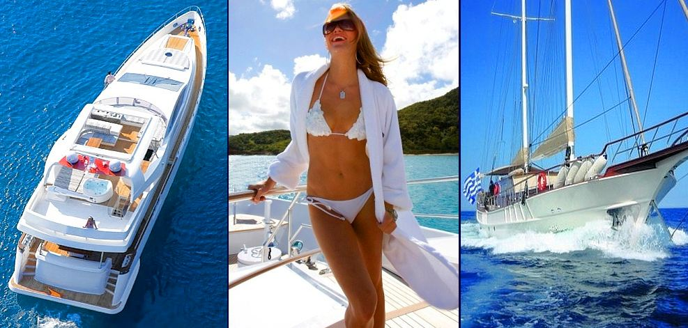 Why Monaco Yacht Rentals Are Always In High Demand?