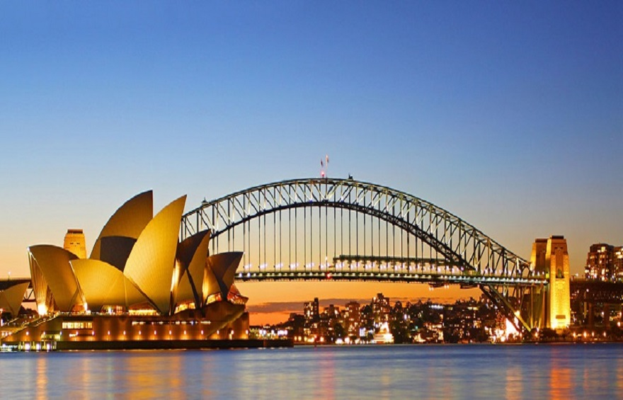 Want To Have A Trip To Australia?