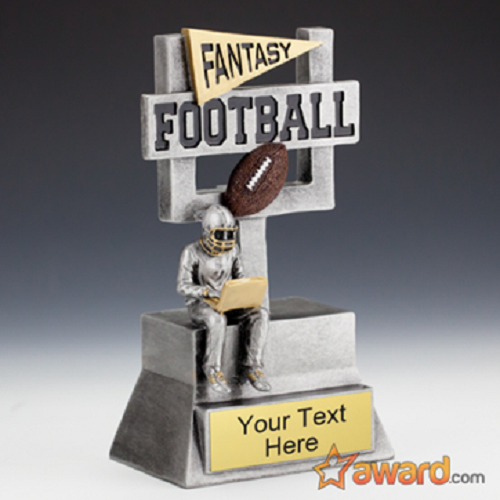 Tips Game Players To Get Fantasy Football Trophy