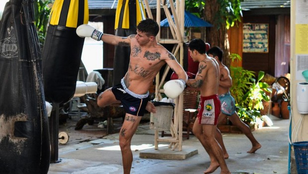 Experience The Best Holiday With Muay Thai Training Camp In Thailand