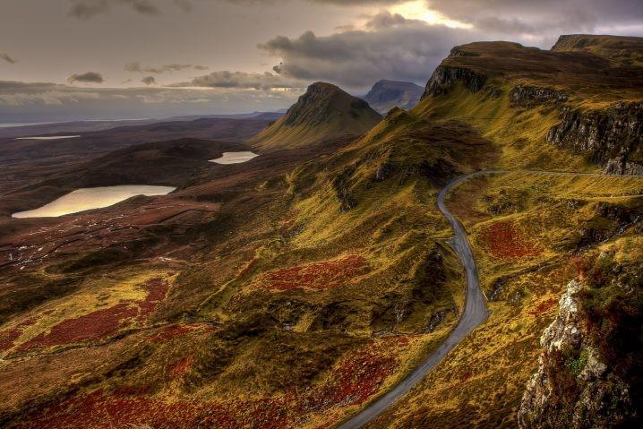 landscape-nature-mountains-road