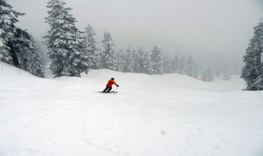 Enjoy Sports: 7 Ski Resorts Situated Near Vancouver