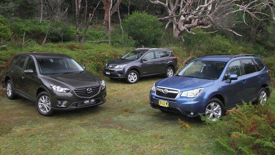 5 Reasons To Buy An SUV Car!