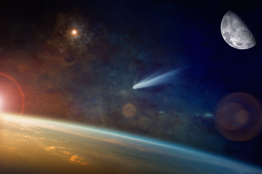 Do You Know 6 Myths Revealed About Space!