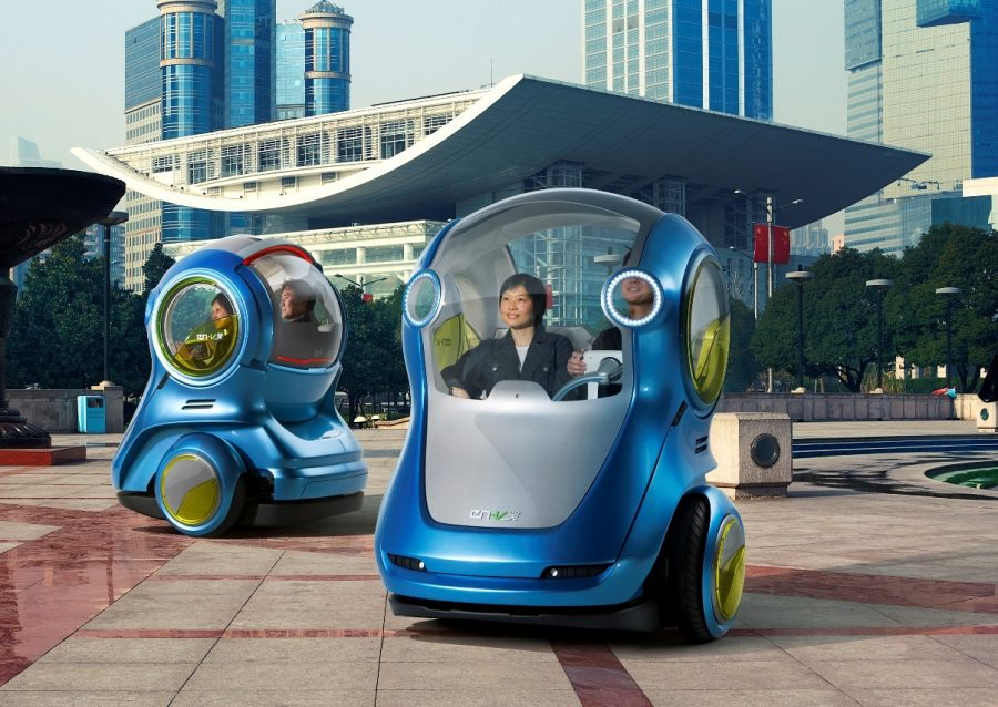 4 Pros And Cons Of Driverless Cars You Probably Don't Know!