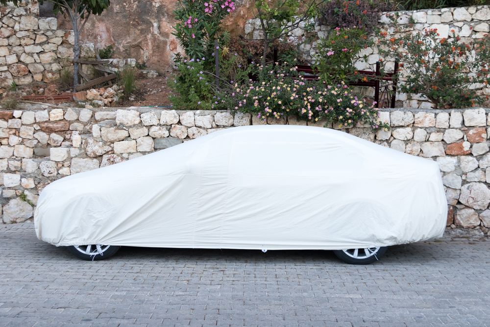 How Car Covers Can Save Your Vehicle In The Long Run