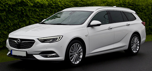The Most Spacious 15 Estate Cars For European Journey