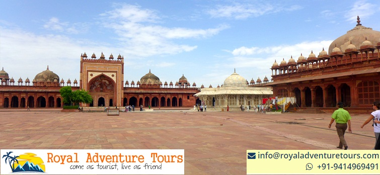 Royal Adventure Tour Is The Best Rajasthan Tour Provider Company