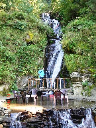 Day Out Best Waterfalls In Manali For A Perfect