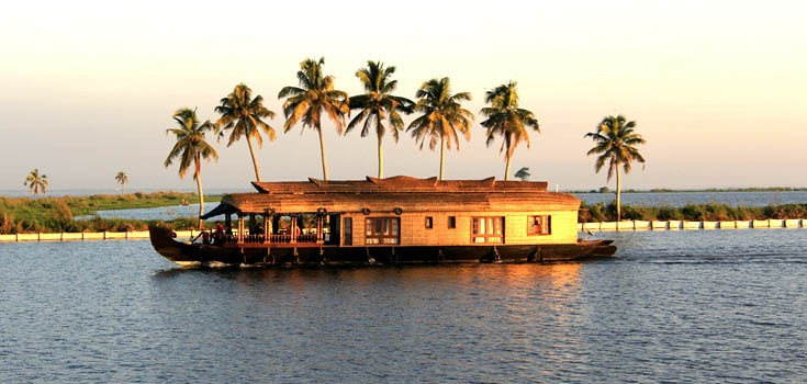 Best Places To Visit In Alleppey, The Venice Of The East