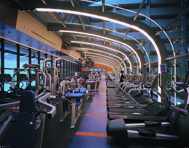 Sports Star: 5 Gyms Of New York To Meet A Celebrity