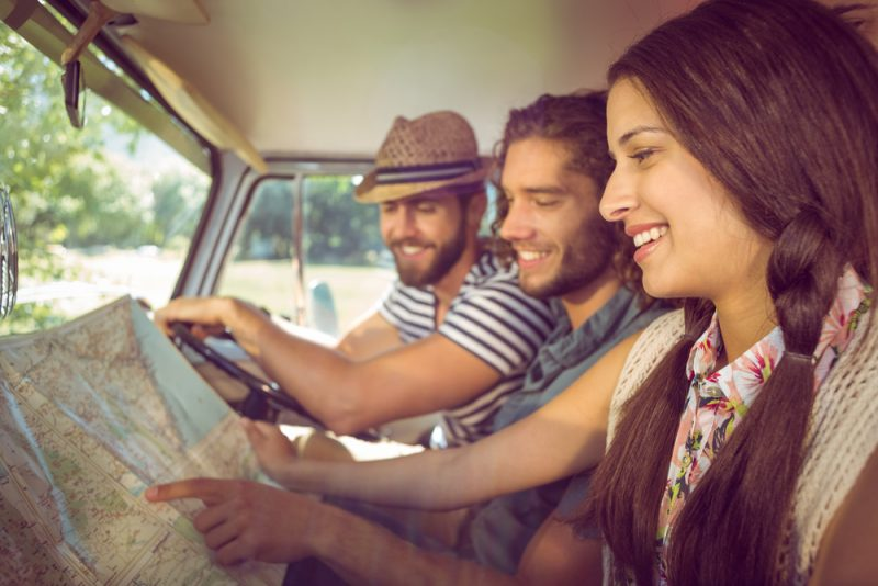 3 Things You Need To Know For Your Next Road Trip