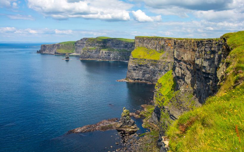 The Amazing Galway Tours: 5 Places To Visit