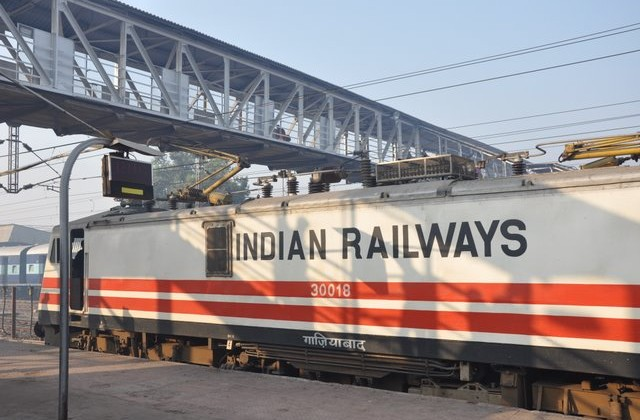 Indian Railways: Luxury Heritage Tours by Train
