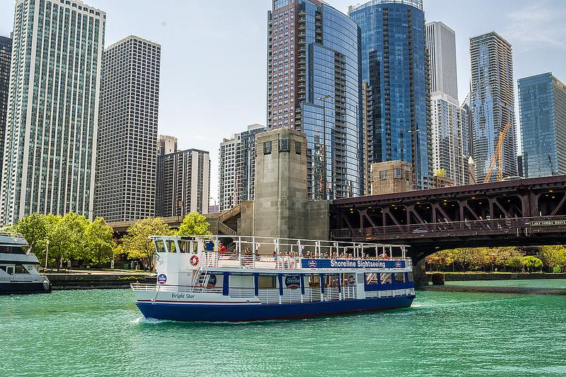 3 U.S. Cities For A Metropolitan Weekend