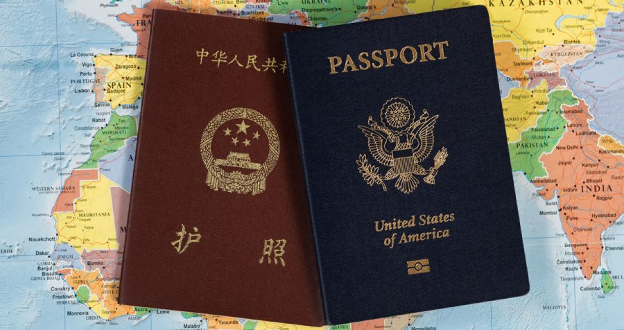 The ESTA Program and Dual Nationality