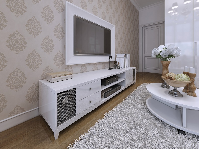 A Complete Guide To Entertainment Units For Homeowners