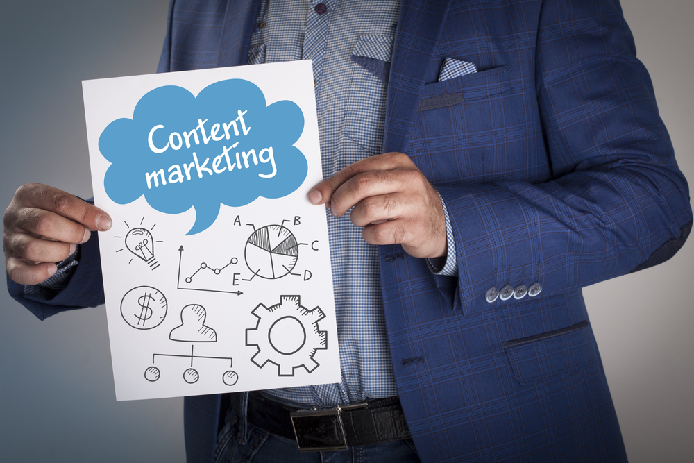 10 Simple Rules Of Successful Content Marketing In 2018