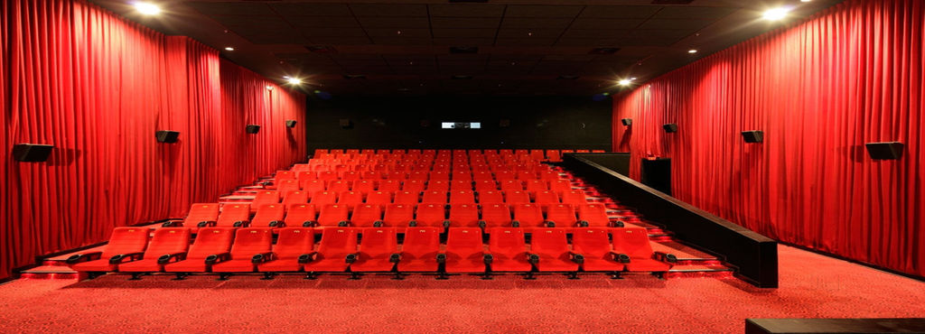 PVR Forum Mall, Koramangala- Book Online Tickets With Paytm