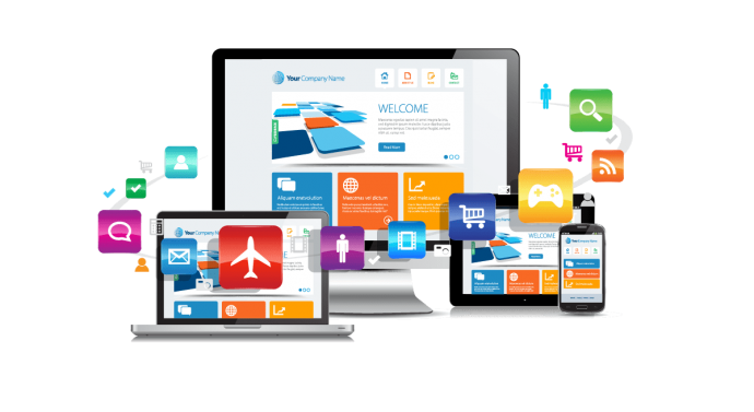 Developing A Cost Efficient 3D Website