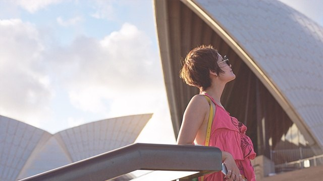 Qualification And Assessment Processes For Australian Tourist Visa