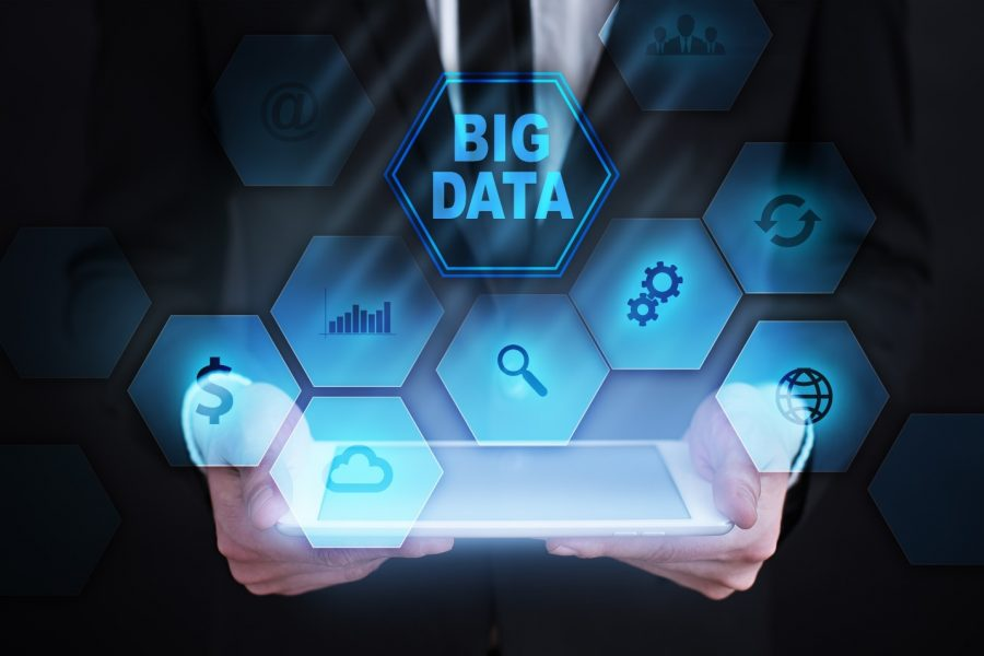How Big Data Analytics Can Help In Developing Leadership