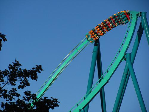 4 Amusement Parks In Canada That Change The Game