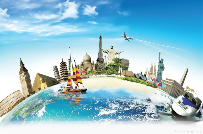 Trusted Online Tours & Travel Service Provider
