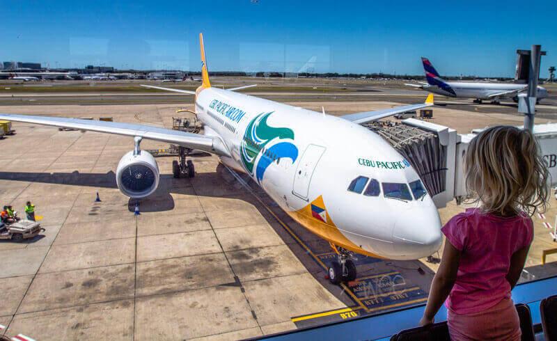 Booking Cheap Flights To Bali(Denpasar Airport)