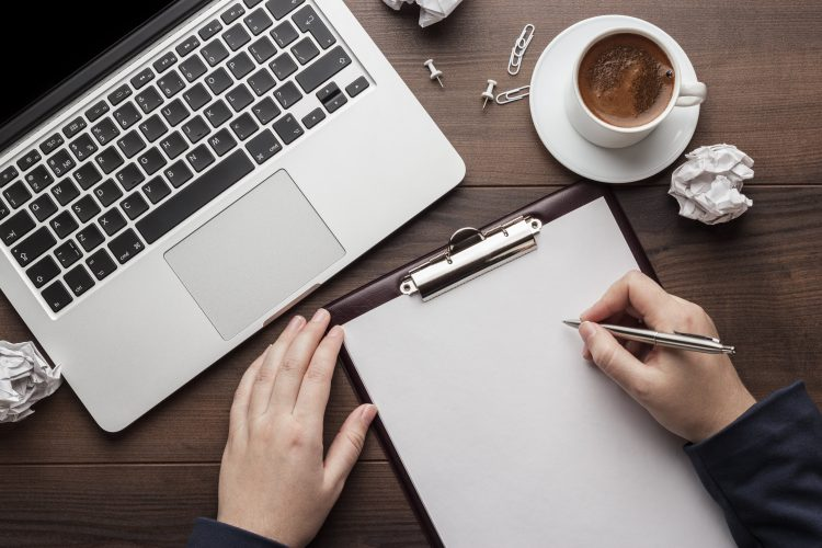 Content Writing Agency in Delhi