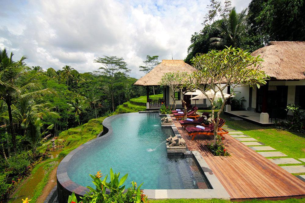 Bali: The Best Getaway Destination