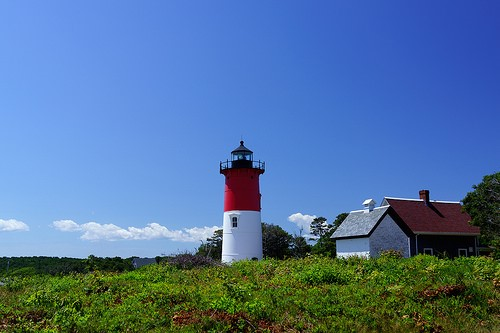 Pillars of History: 5 East Coast Cities With Historic Lighthouses