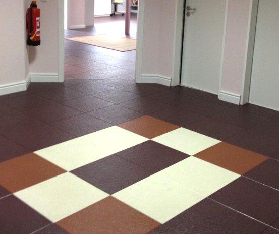 Perfecting Tiling Through Patterns