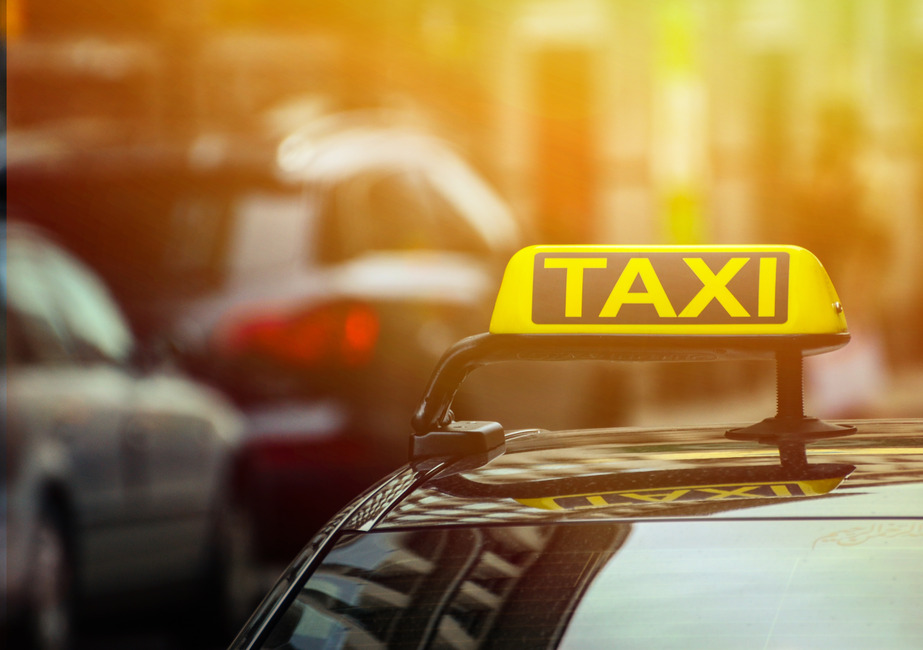 Easy To Get Services Of Taxi Companies